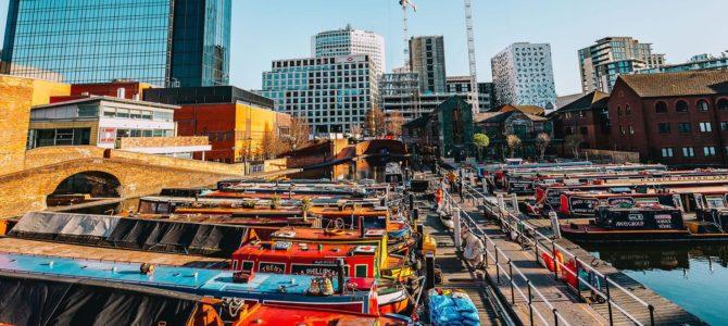 Découvrez Birmingham – la deuxième plus grande ville du Royaume-Uni par sa population