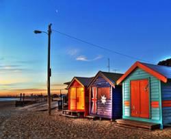 VisitEngland plage Brighton