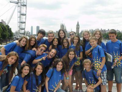 Pourquoi apprendre l'anglais à Londres pendant les vacances d'été