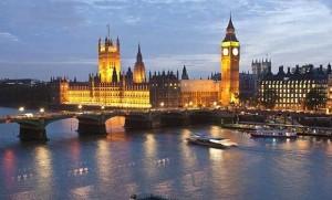 Londres ville la plus chère