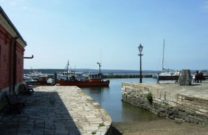 Poole england