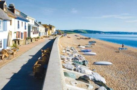 Les 10 plus belles plages de la Grande-Bretagne