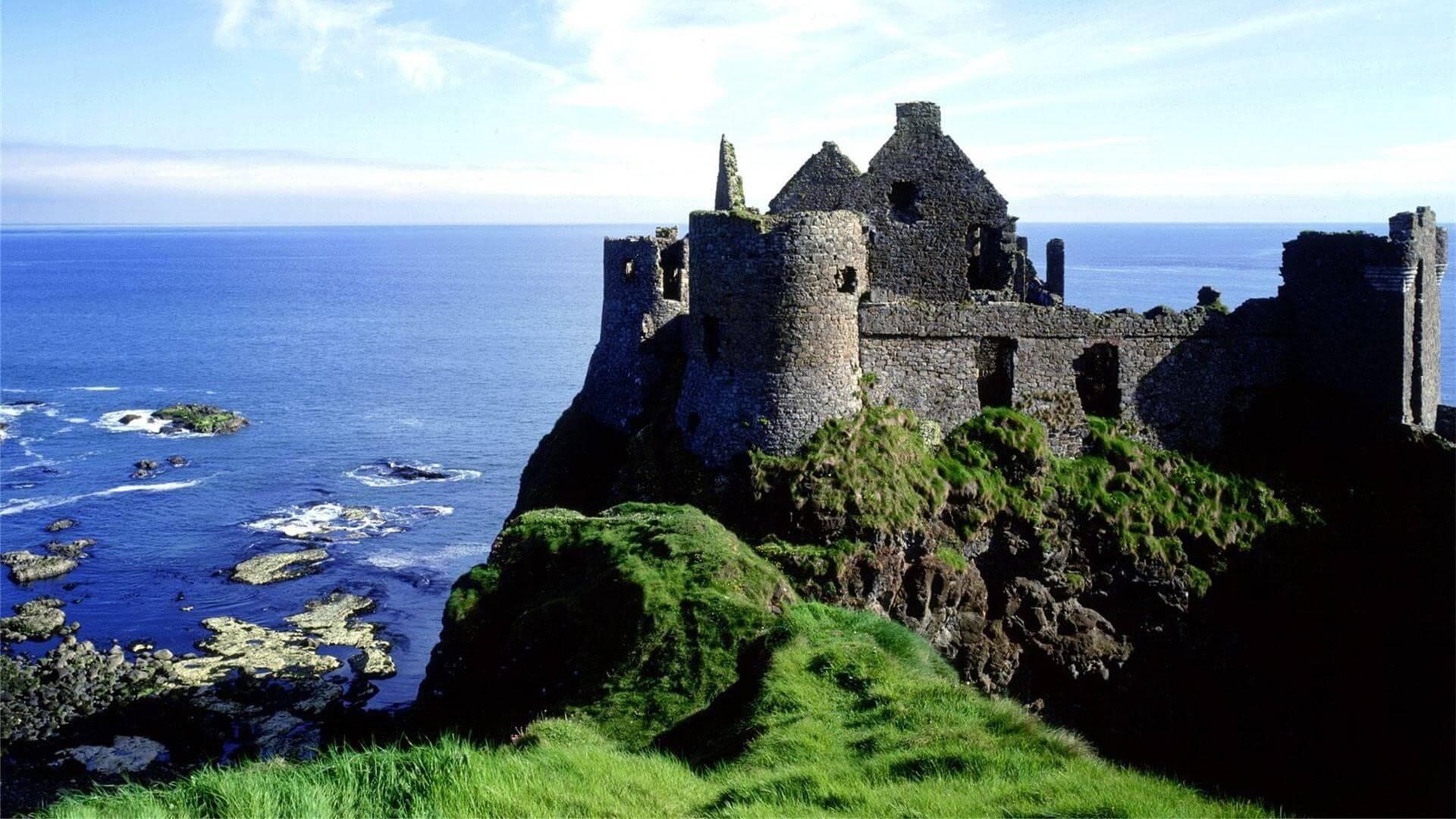 Voyager en Irlande pour apprendre l'anglais