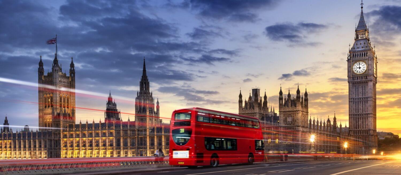 Angleterre Voyage
